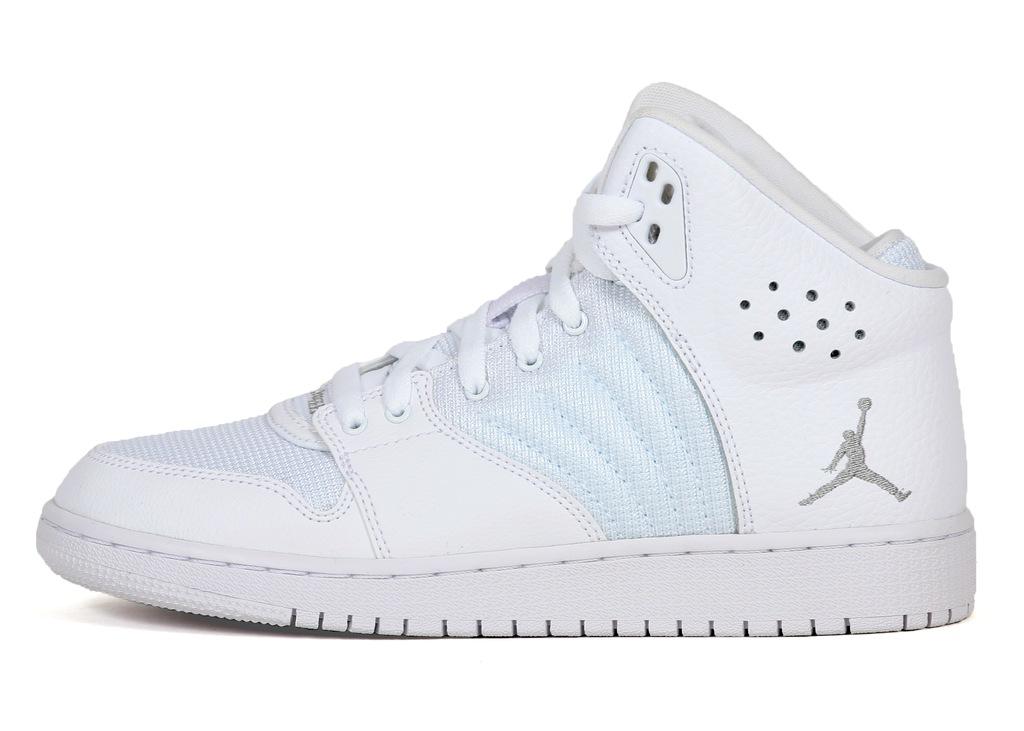 Buty Nike Jordan 1 Flight 4 PREM BG rozm 38,5 Kobe
