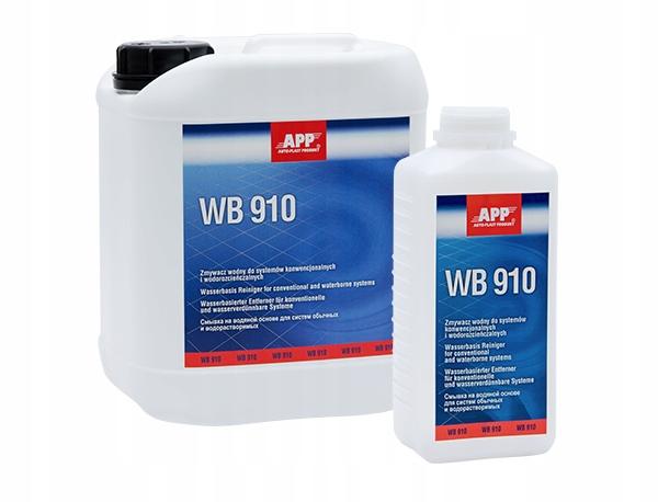 Zmywacz wodny APP WB910 1L PROMOCJA