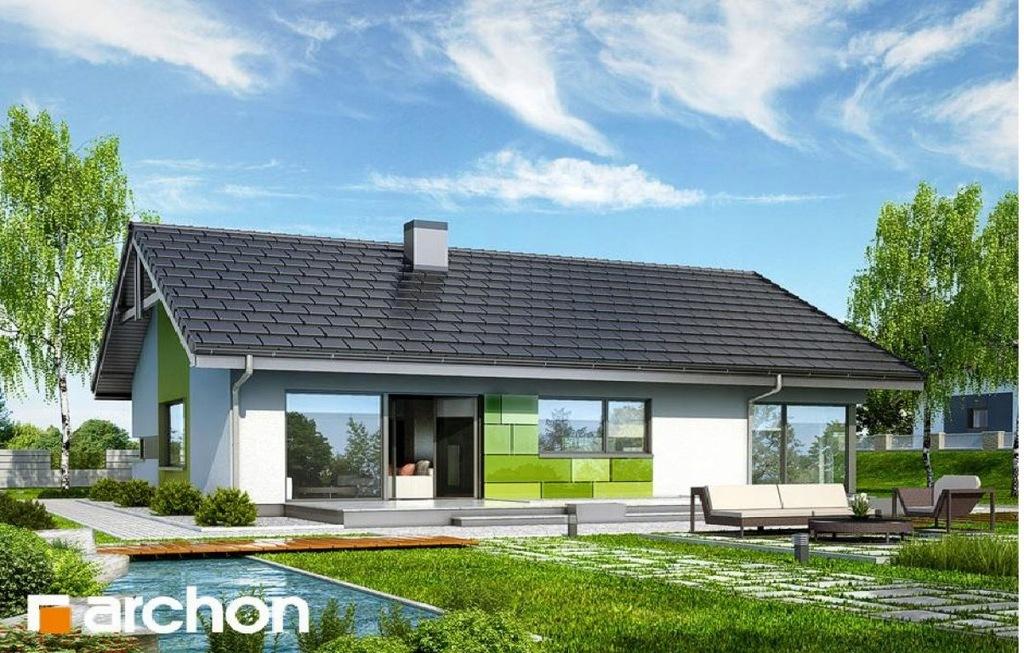 Dom, Koszalin, 111 m²