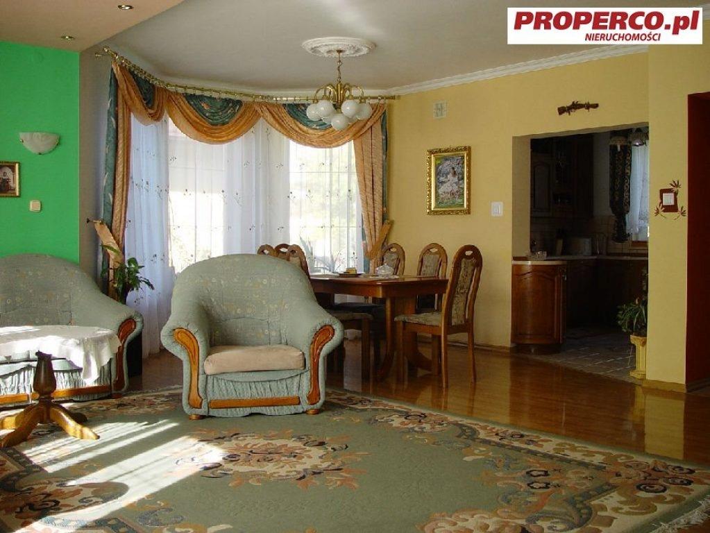 Dom na wynajem Kielce, Sady, 180,00 m²