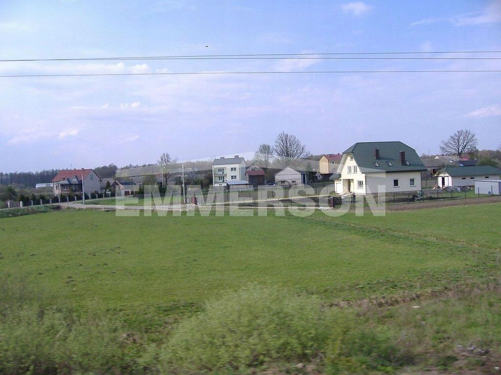 Działka Kotuń, siedlecki, 56600,00 m²