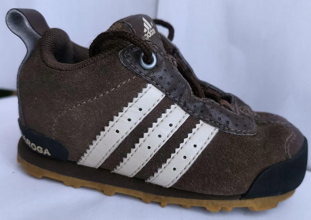 Buty dziecięce ADIDAS DAROGA 21 półbuty sportowe