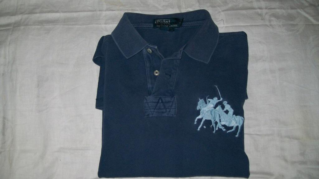 Ralph Lauren koszulka polo l