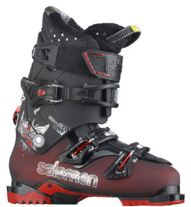 Buty narciarskie Salomon Quest Access 770 rozm. 26.5 27.5
