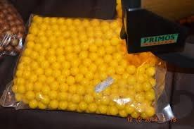 KULKI paintball