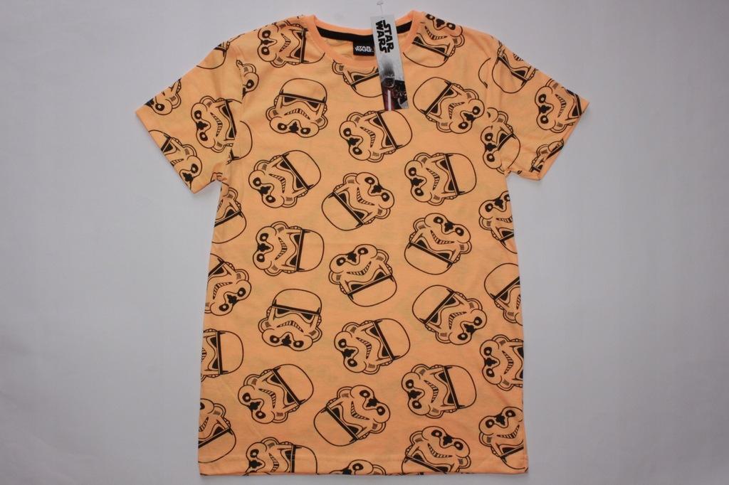 Star Wars T-shirt Koszulka Bluzka 146-152 cm