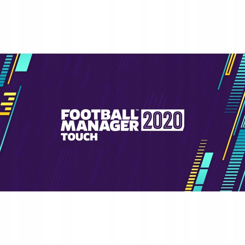 Football Manager 2020 STEAM Automat 24/7