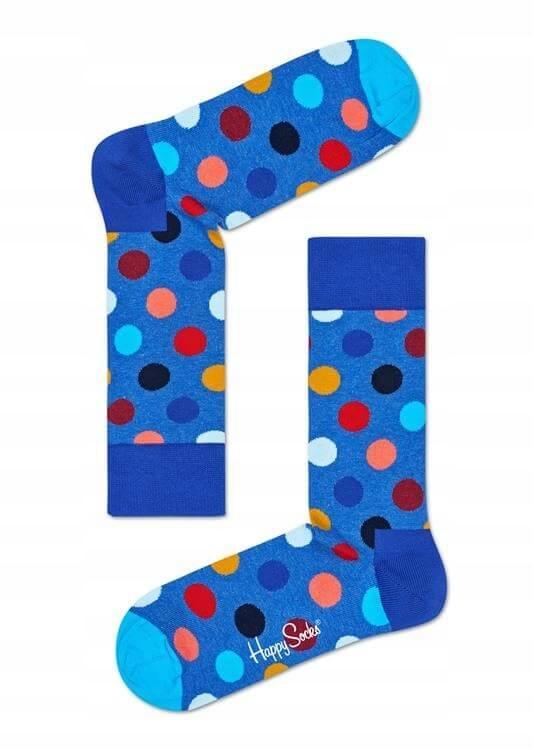 Happy Socks BIG DOTS BDO01-6002 36/40