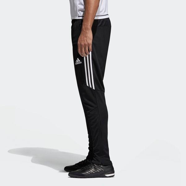 Adidas spodnie dresowe męskie treningowe tiro 17 l Galeria