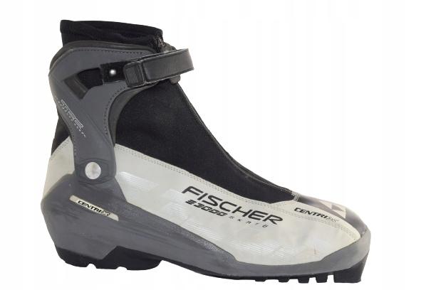FISCHER S3000 SKATE BOOT SNS PROFIL R.47