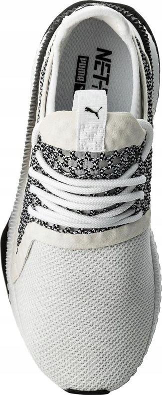 Puma Buty męskie Tsugi Netfit V2 białe r. 47 (365398 01)