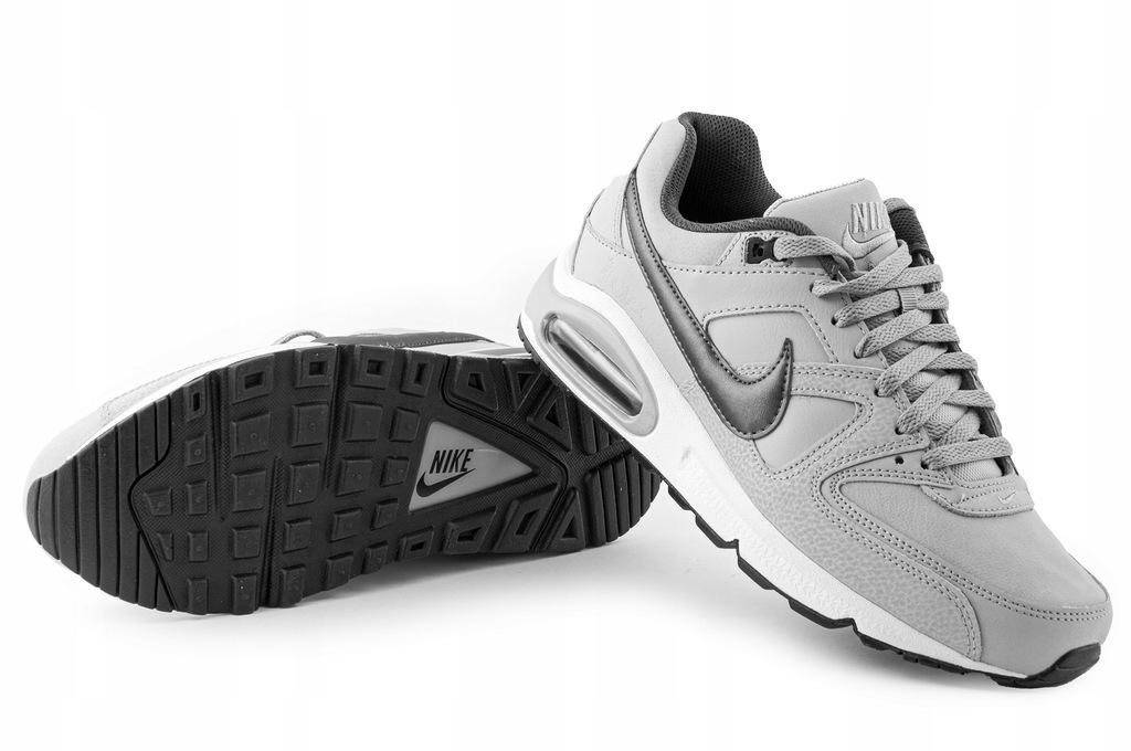 Nike Air Max Command BUTY MĘSKIE SKÓRZANE 90 R40,5