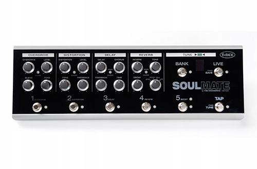 T-Rex SOULMATE Multiefekt gitarowy
