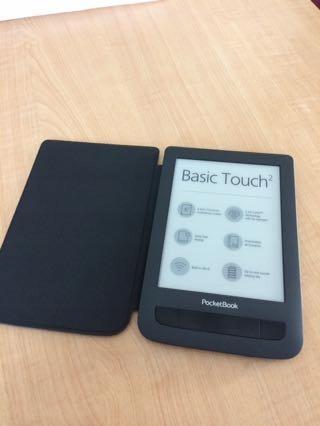 Czytnik eBook PocketBook