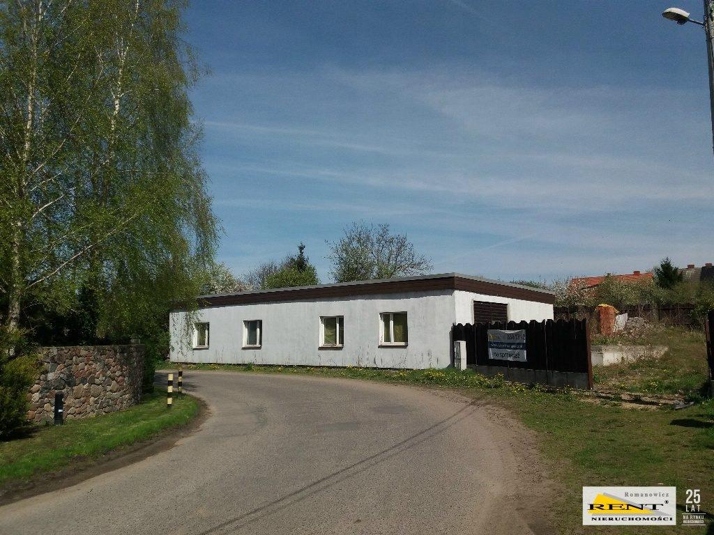 Magazyn Stargard, stargardzki, 190,00 m²