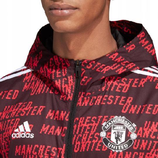 Ortalion Kurtka adidas Manchester United DP2322 XL