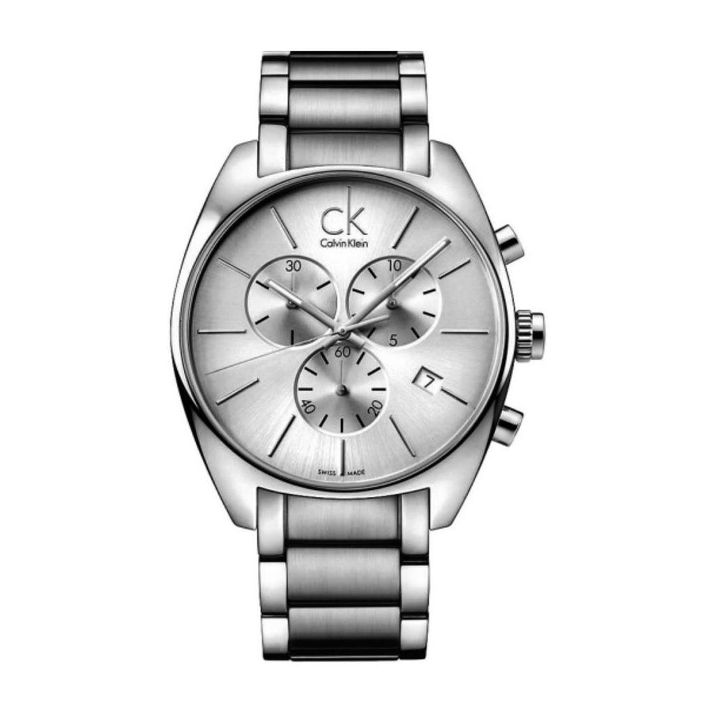 Calvin Klein zegarek męski