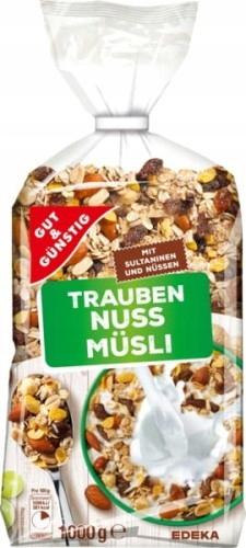 G&G Musli Orzechowe 1 kg