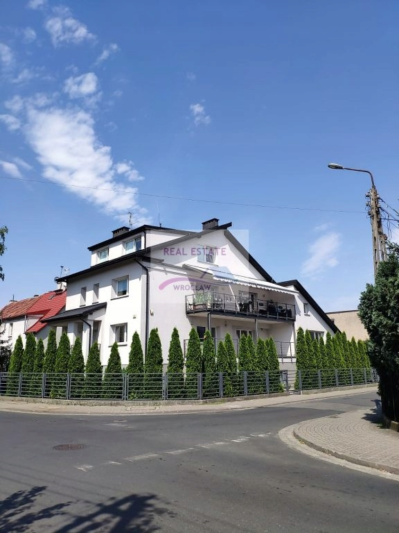 Dom Wrocław, Psie Pole, 180,00 m²