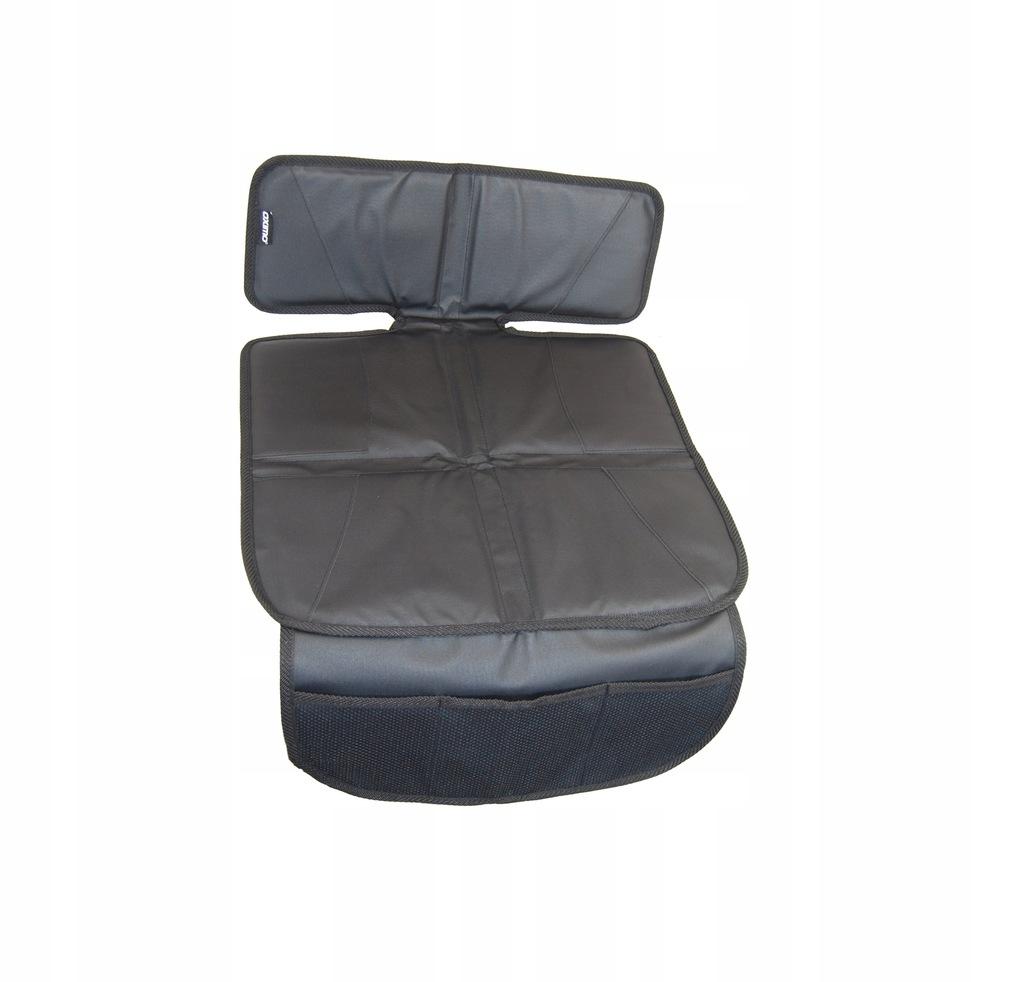 Mata ochronna pod fotelik samochodowy SPARCO: mała