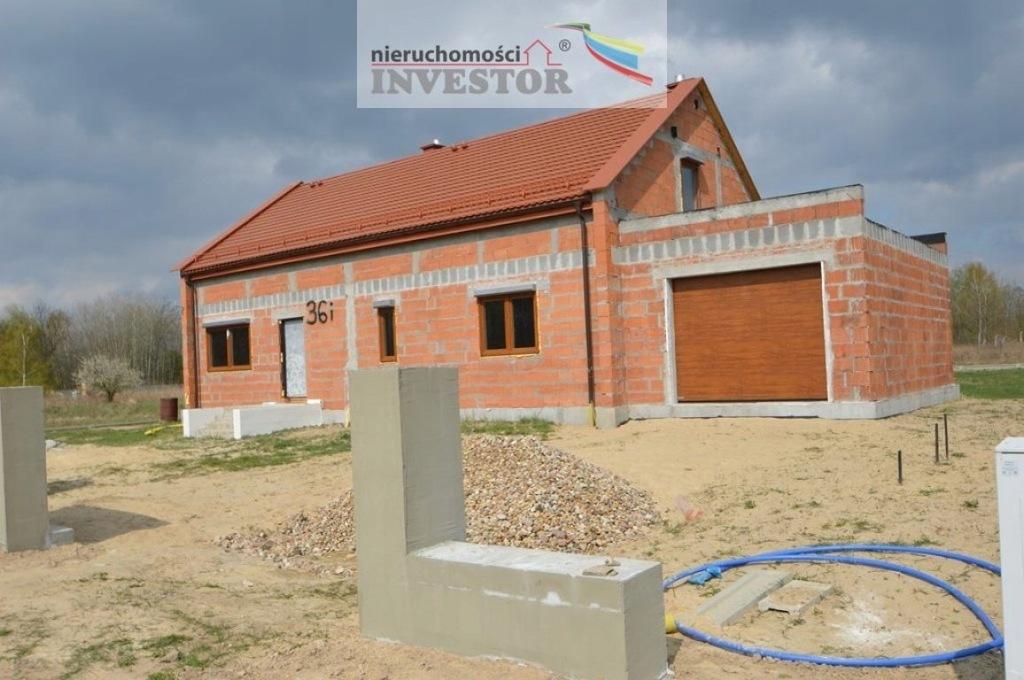 Dom, Oleśnica, Oleśnicki (pow.), 132 m²