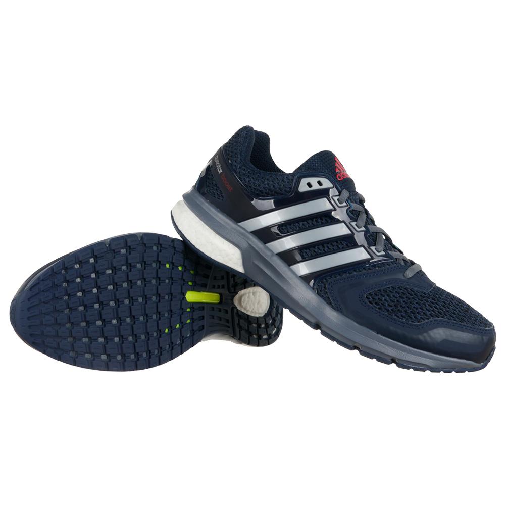 Buty Sportowe Adidas Questar Boost M (M29803) Czarne