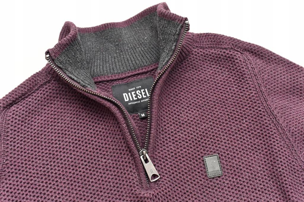 Sweter Diesel rozm M