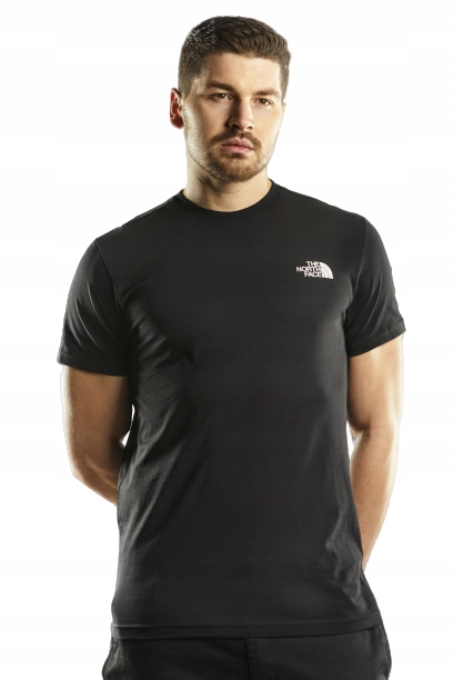The North Face M Simple Dome Tee NF0A2TX5JK31 (M)