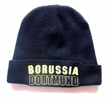 Czapka NIKE - BORUSIA DORTMUND