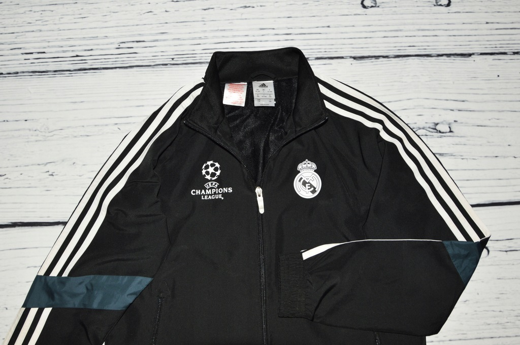 kurtka Real Madryt Adidas Champions League (13 14) > bluzy