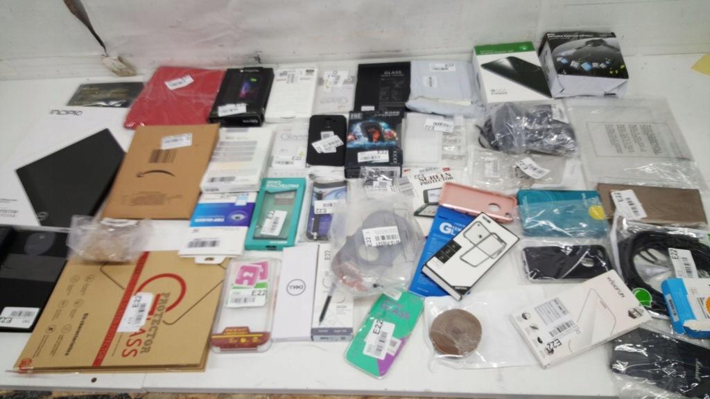 /Set de carcasa transparente Raspberry Pi Case/