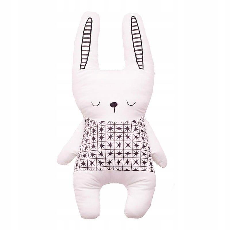 Bizzi Growin Rabbit Cushion Little Dreamer poduszk