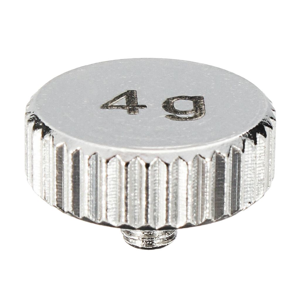 akcesoria do wymiany kasety gramofonu - Srebrny 4g