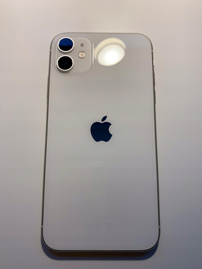 iPhone 11 64 GB. Biały