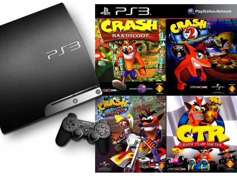Sony Ps3 Playstation 3 Gry 8776893844 Oficjalne Archiwum Allegro