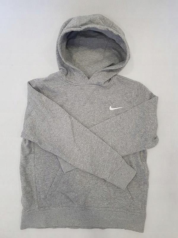 Bluza Nike M Chłopięca r 137-147 Licytacja !