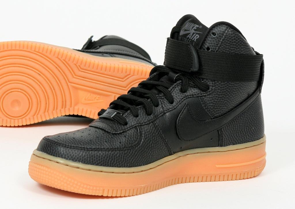 Buty Nike Air Force 1 Hi Se 860544 001 r. 38,5