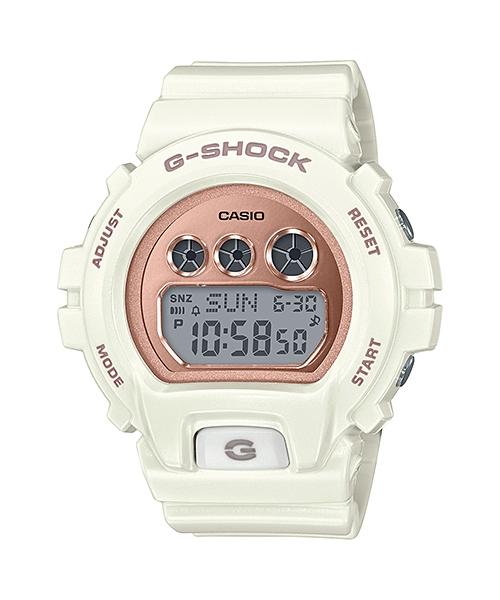 ZEGAREK DAMSKI CASIO G-SHOCK GMD-S6900MC-7ER