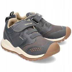 Geox Teram Sneakersy J94ADA 0MEAF C4218 R.32