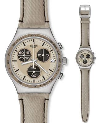 Zegarek Swatch YCS574 WILD RIDE irony chrono