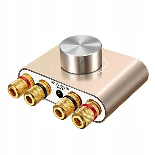 ELEGIANT mini wzmacniacz bluetooth HiFi stereo