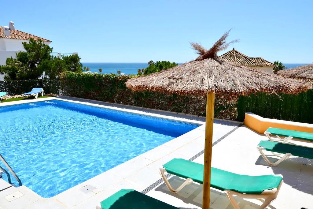 Apartament 200 m od morza na Costa del Sol
