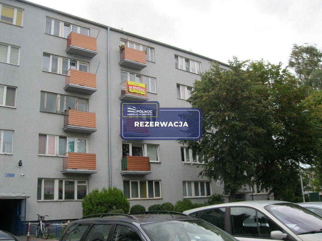 Mieszkanie, Ostrołęka, 38 m²