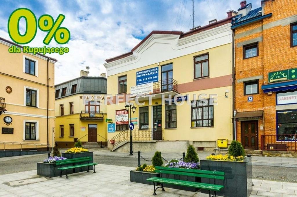 Na sprzedaż Iłża, radomski, 1202,00 m²