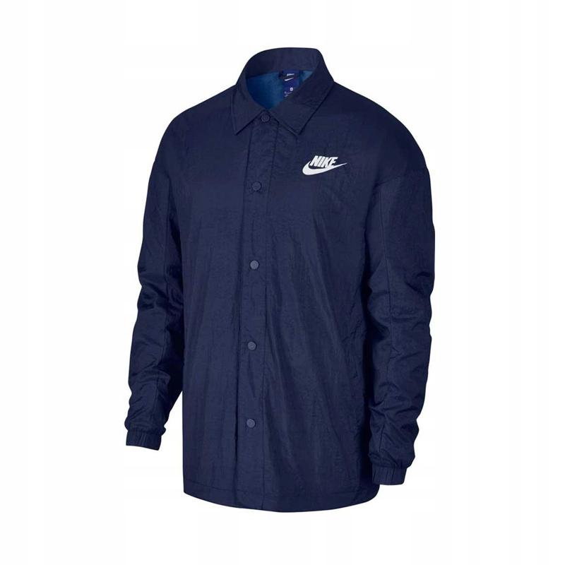 Nike NSW Woven Hybrid Jacket Kurtka 429 Rozmiar XL