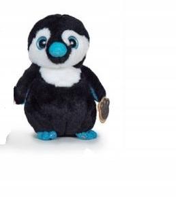 Pluszowy Pingwin 22 cm. Maskotka PLUSZAK