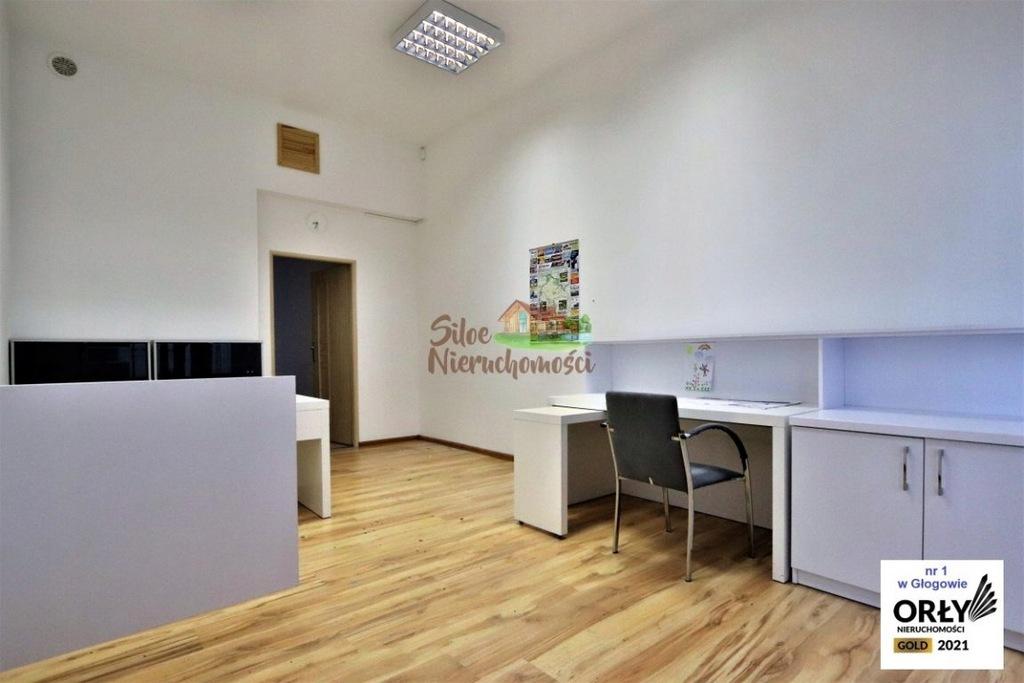Komercyjne, Głogów, Głogowski (pow.), 54 m²
