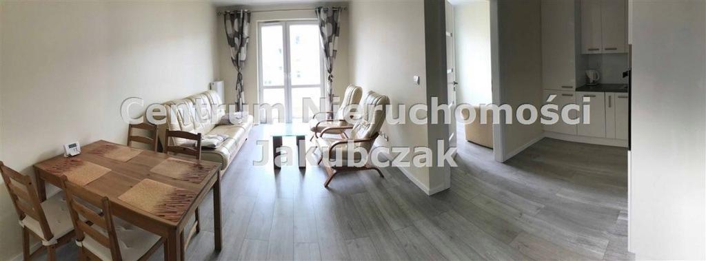 Mieszkanie, Gostyń, Gostyń (gm.), 52 m²
