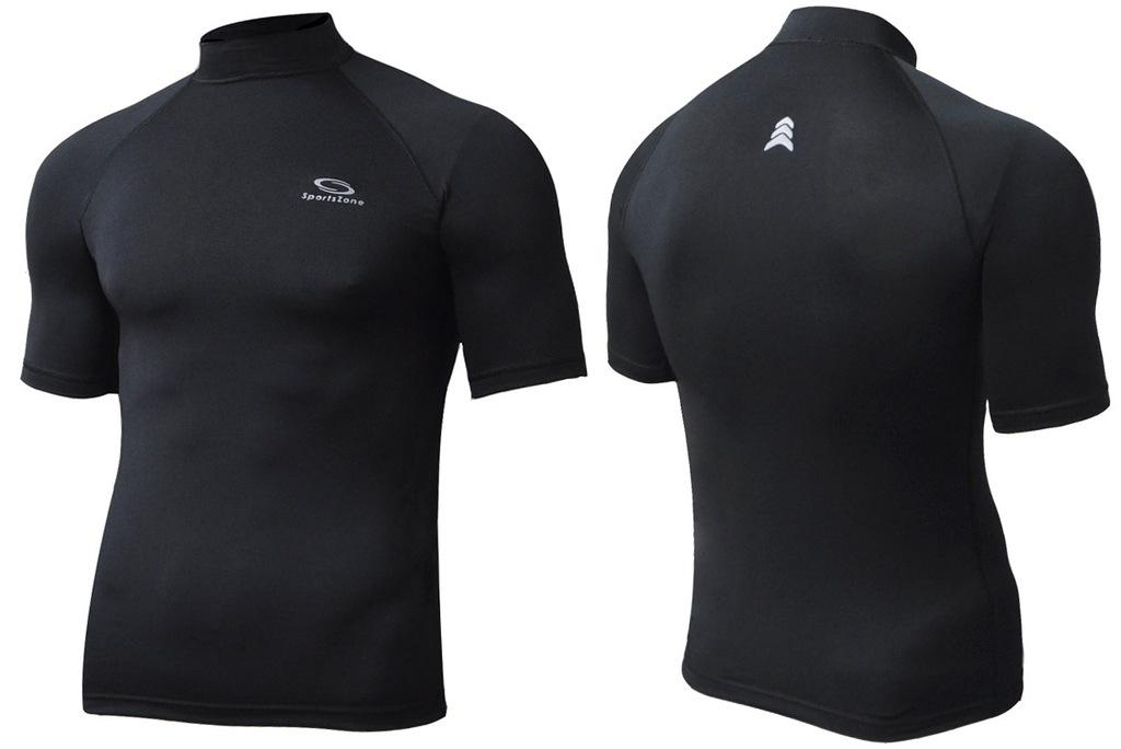 Koszulka termoaktywna AiryTherm do chodzenia biegu