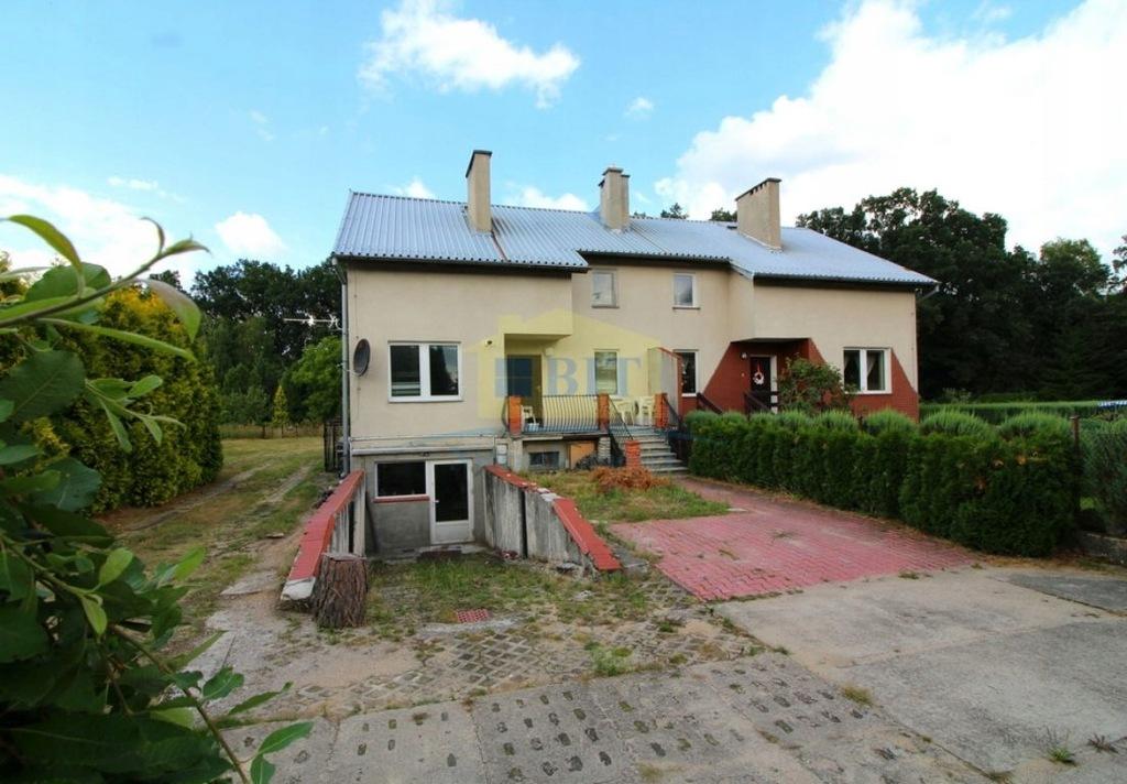 Dom, Wiesiółka, Wałcz (gm.), 166 m²